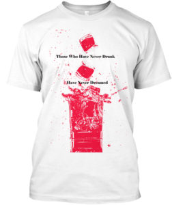 TWHND T SHirt
